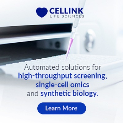 Cellink Left Icon Ad