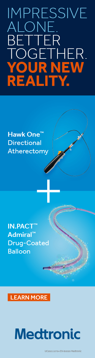 Medtronic Advertisement
