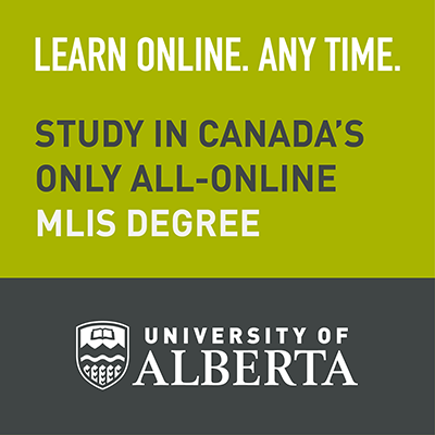University of Alberta, School of Library & Information Studies