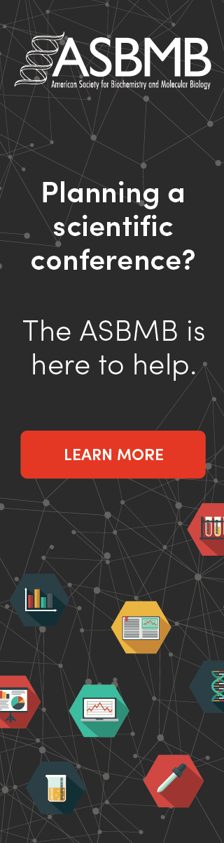 ASBMB Banner Ad