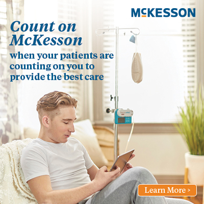 McKesson Medical Surgical Ad